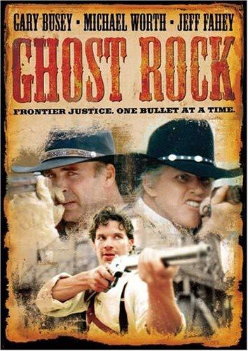 (Ghost Rock)