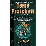 Jingo: A Novel of Discworld