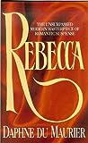 Rebecca, D. Dumaurier, 0812416503