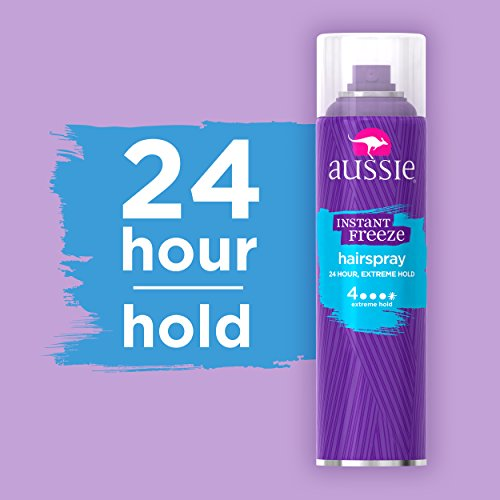 Aussie Instant Freeze Aerosol Hairspray 7 Oz (Pack of 12) by Aussie (Image #4)
