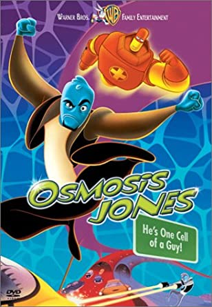 Image result for osmosis jones