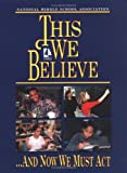 This We Believe - and Now We Must Act, , 1560901675