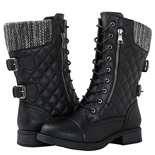 Most bought Womens Mid Calf Boots