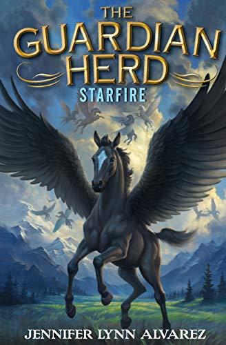 The Guardian Herd: Starfire (Guardian Herd, 1)