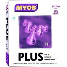 MYOB Plus 11