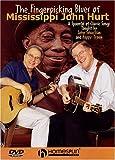 DVD-The Fingerpicking Blues Of Mississippi John Hurt [Import]