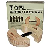Hat Stretcher By TOFL One Size Fits All - Heavy Duty