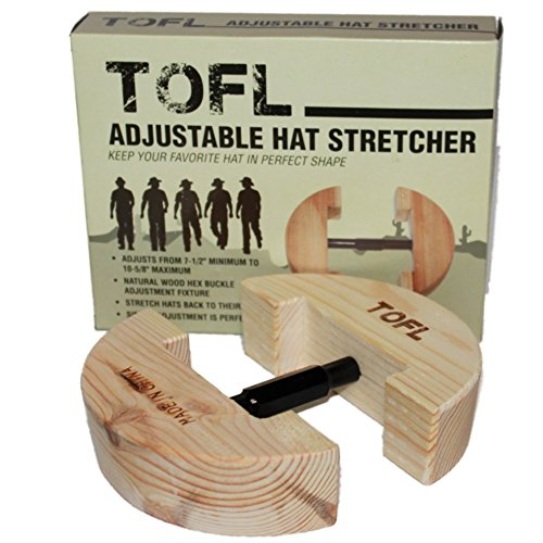 Hat Stretcher TOFL Size Fits