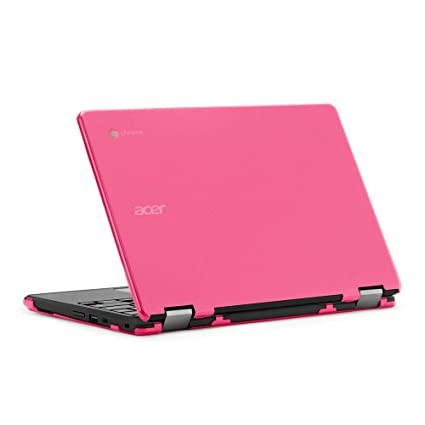 mCover iPearl Hard Case for 11 6