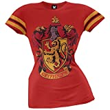 Harry Potter - Gryffindor Juniors T-Shirt, XLarge
