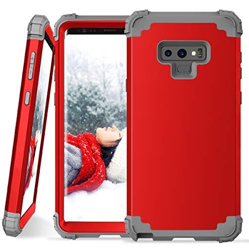 Galaxy Luxe Samsung 9 Antichoc Etui D Note Artfeel pour wHqU77t