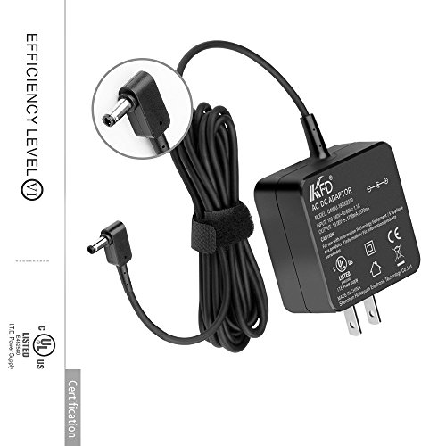 Asus Laptop Charger 19V 2.37A K55 Series - 4