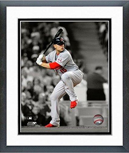 (Matt Holliday St. Louis Cardinals MLB Spotlight Action Photo (Size: 12.5