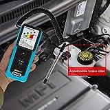 ALLOSUN All-Sun EM283A Auto Brake Fluid Tester, 1
