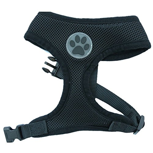 Adjustable Puppy Harness Padded Medium product image
