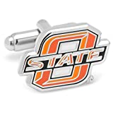 Cufflinks NCAA Oklahoma State University Cowboys, Officially Licensed