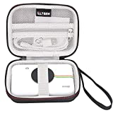 LTGEM EVA Hard Case Travel Carrying Pouch Cover Bag for Polaroid Snap & Polaroid Snap Touch Instant Print Digital Camera