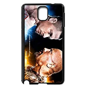 Samsung Galaxy Note 3 Cell Phone Case Black WWE Y3405285