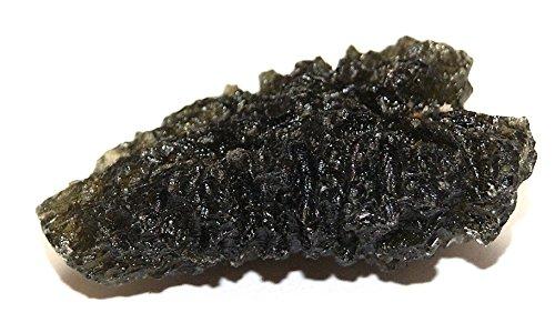 Besednice Moldavite Specimen 7.3 Grams MOLD17SBES05