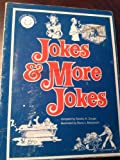 Jokes and More Jokes, Sandra K. Ziegler, 0516418718