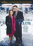 The Color of Rain, DVD
