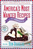 America's Most Wanted Recipes Just Desserts, Ron Douglas, 1451623364