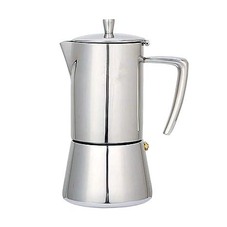 Amazon.com: Top Moka Cafetera, Stovetop Mocha Espresso Maker ...