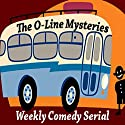 The O Line Mystery Shorts, Book 1 (Dramatized) Radio/TV Program by M. Saylor Billings Narrated by Nina Greeley, Beth Hutchens, Becky Carlisle, Taisha Rucker, Ty Garafalo, Jonathan W. Wind, Colin Cahill