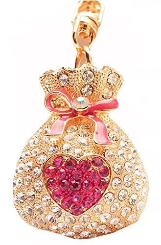 Wander Agio Fashion Jewelry Keychain