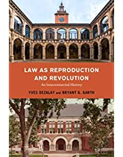 Law as Reproduction and Revolution: An Interconnected History