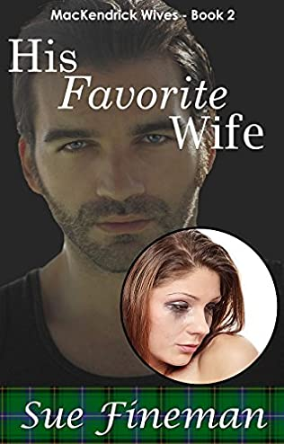 book cover of His Favorite Wife