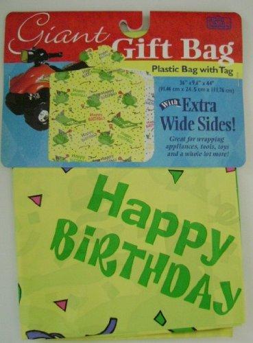 GIFT BAG GIANT 36