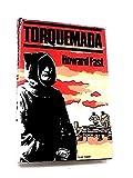 img - for TORQUEMADA. A Novel. book / textbook / text book