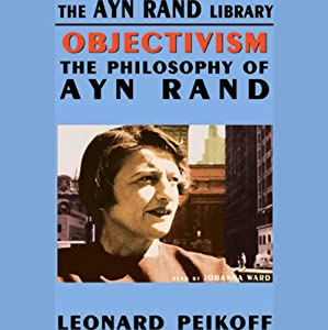 Objectivism Audiobook