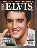 (US) The Official Collector's Edition Elvis Magazine Volume 3