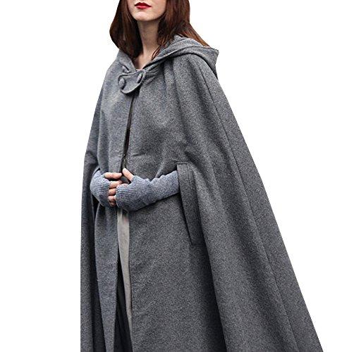 Winter Cloak - 8