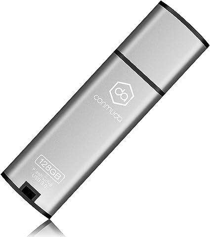 USB 3.0 Flash Drive 64gb 128gb Pen Drive Waterproof Metal Pendrive Jump Drive