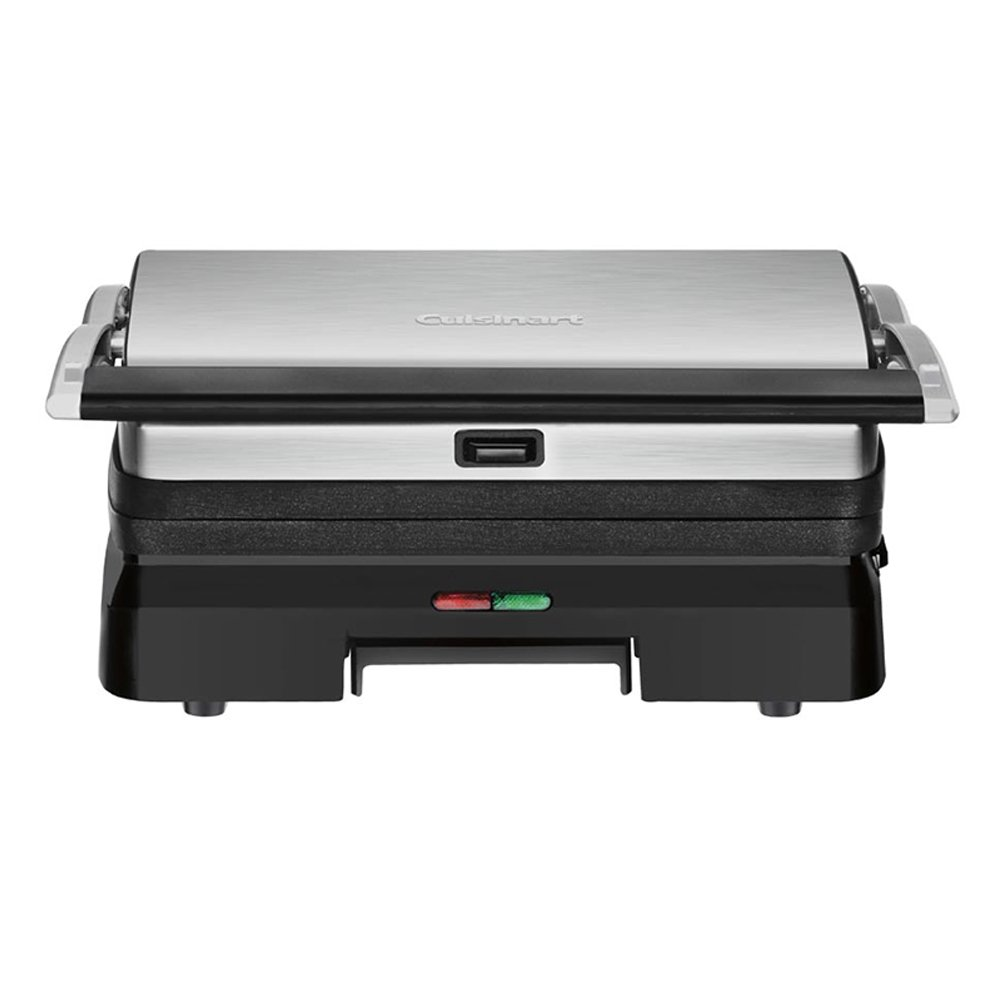Cuisinart GR-11 Griddler 3-in-1 Grill and Panini Press by Cuisinart
