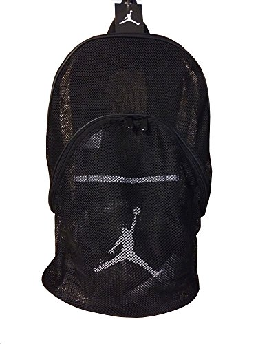 Nike Air Jordan Mesh Backpack Buy Online In Uae