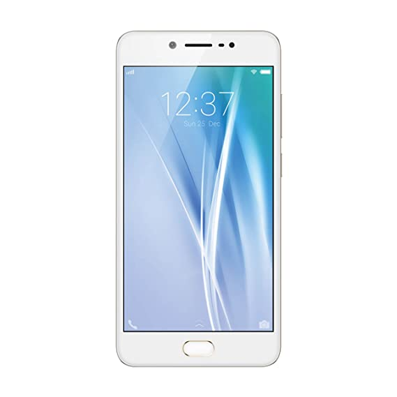 18c2bde0d Vivo V5 Price  Buy Vivo V5 32 GB Mobile Online at Best Price in India-  Amazon.in