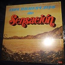 Instrumentales Radio Sensacion 830 (Various Artists - Polydor // Vinyl)