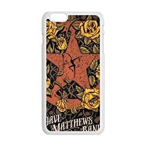 Cool Painting dave matthews band posters Phone Case for Iphone 6 Plus