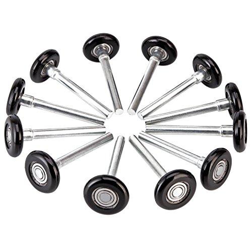 Best Garage Door Rollers Gistgear