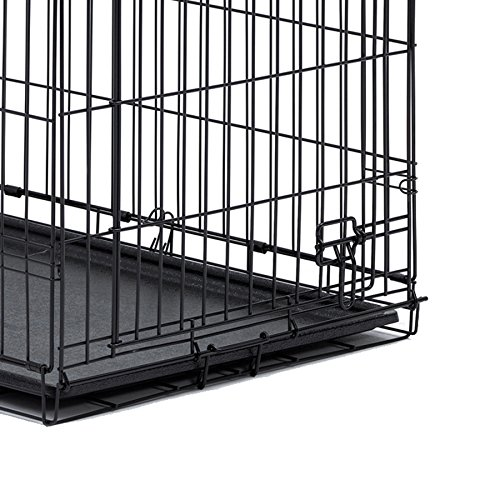 Replacement Pan for MidWest Wire Dog Crates | Durable Dog Crate Tray for ALL MidWest Dog Crates