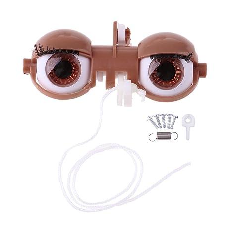 "Light Brown Plastic Display Stand Holder for 12/"" Takara RBL Neo Blythe Doll"