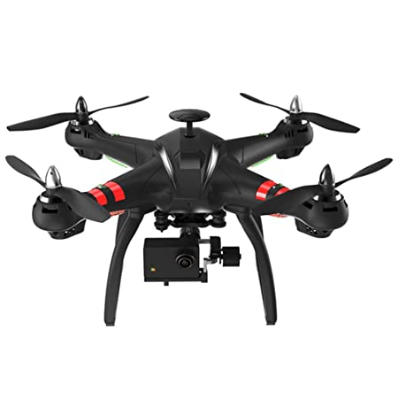 Motor Sin Escobillas Doble GPS RC Drone con WiFi FPV 1080P HD ...