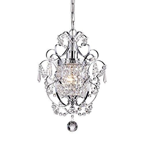 mini chandelier lighting - 7