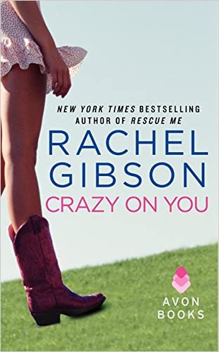 Ny times bestselling author, rachel gibson » books.