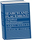 Search and Placement! A Handbook for Success (revised)