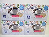 Entenmann's Party Cake Coffee K-Cups 4 10 cup boxes